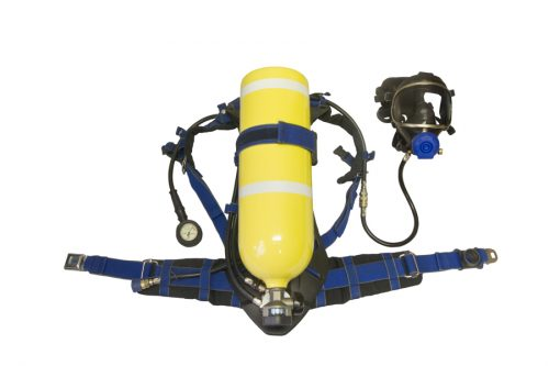 DRÄGER AIRBOSS 1992 SPEC - REFURBISHED SCBA