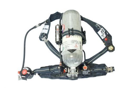 SCOTT AP75 2007 SPEC - REFURBISHED SCBA