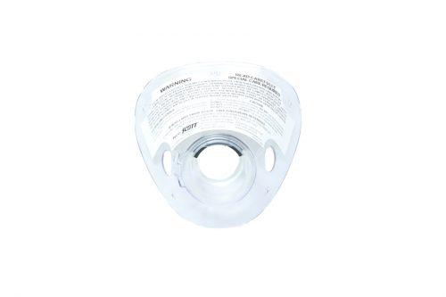 SCOTT AV 2000 Replacement Lens