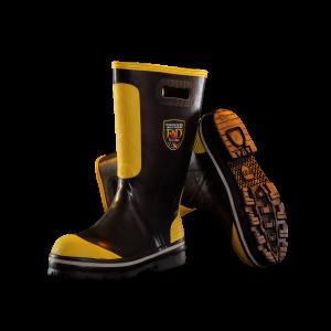 FDXR100 Rubber Boot