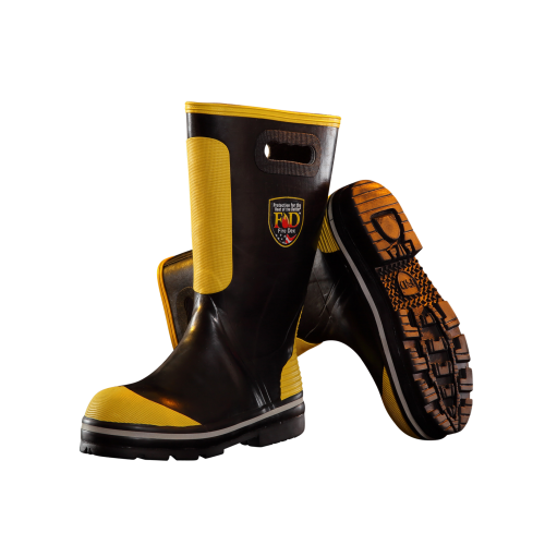 FDXR100 Rubber Boot