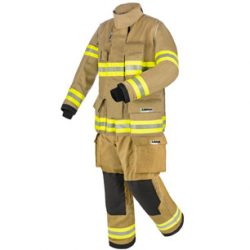 Structural Turnout Gear