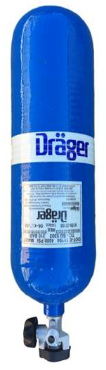Drager 30 minute 4500 psi